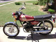 1975 Yamaha Other