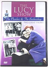 The Lucy Show - The Plumber/The Barbershop (DVD, 2001)