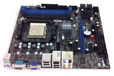 MSI 760GM-P35 Motherboard w/ AMD Phenom II X4 955 3.2GHz Processor