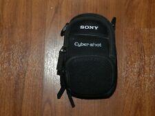 OEM Sony LCS-CSD Case for Cyber-shot DSC-WX350 WX300 WX220 WX80 W830 W730 W690