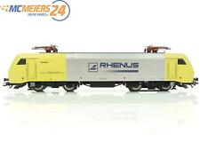 E54B509 Märklin H0 39351 Elektrolok BR 152 902-3 Rhenus / Sound NEM Digital