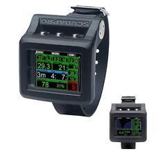 Calculateur de plongée Scubapro G2 Galileo 2 avec écran à couleur
