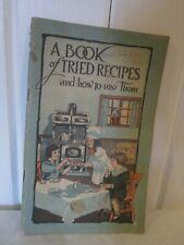 Antique Cooking Range Recipes Engman Matthews The Range Eternal Cast Iron Nickel
