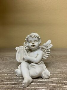 Cupid sculpture