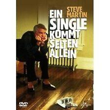 EIN SINGLE KOMMT SELTEN ALLEIN -  DVD NEUWARE STEVE MARTIN,CHARLES GRODIN,JUDITH