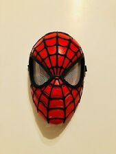 MARVEL THE AMAZING SPIDER-MAN 2 SPIDER VISION Maschera Laser Light Up