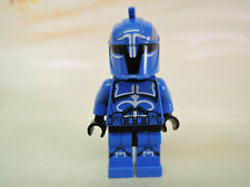 Lego Figur Star Wars Senate Commando Captain - Printed Legs sw0613 sw613 75088