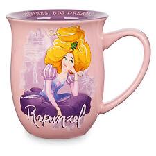Disney Store Rapunzel Story Mug