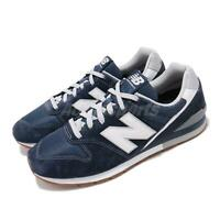 New Balance CM996 996 Navy White Grey Gum Men Women Unisex Shoes CM996SMN D