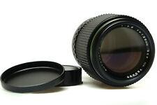 HANIMEX Automatic MC 2,8 135mm Canon FD Tele Objektiv - Analog - * Fachhändler *