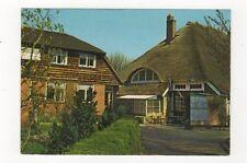 Pension De Kloeck Heereweg Schoorl Netherlands Postcard 210b