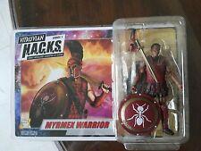 Boss fight Studio Vitruvian Hacks - Achilles Guard - Myrmex Warrior