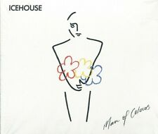 Man of Colours by Icehouse (CD, Jul-2012, Universal)