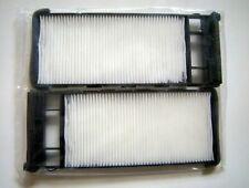 Pollenfilter für Nissan Maxima Typ A32 Innenraumfilter