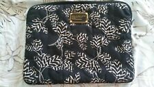 """MARC by Marc Jacobs 13"""" Laptop Tablet Case Cover Sleeve  PADDED SLEEVE CASE EUC"""