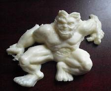 RARE X-Men Pre Production Prototype Beast Figurine