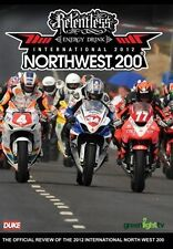 NORTH WEST 200 (2012) - Official Review - NW200 DVD