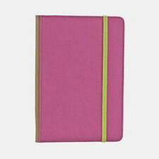 M-Edge Pink Canvas Trip Case for Kindle Fire, Nook, and Dell Streak, New!