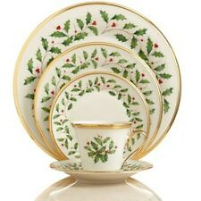 Lenox Holiday Dinnerware 40Pc Set, Service for 8