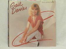 Gail Davies Givin' Herself Away 1982 Warner Bros. BSK-3636 COUNTRY Sealed LP