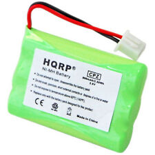 HQRP Dog Collar Receiver Battery for Tri-Tronics 1038100-D 1038100-E 1038100-G