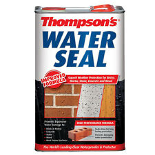 1 Litre Thompsons Water Seal