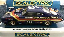 Scalextric XC Ford Falcon Bathurst 1978