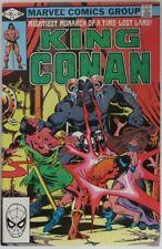 1982 KING CONAN #12  -  VG                 (INV26654)