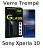 "Vitre Protection Écran Film Verre Trempe Sony Xperia 10/ Xperia XA3 6.0"" I3113"