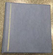 (-20) Prinz Ringbinder Blau Gebraucht