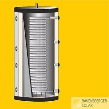 Hygienespeicher Warmwasserspeicher Kombispeicher Brauchwasserspeicher Boiler 600
