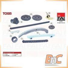 TIMING CHAIN KIT FORD VOLVO MAZDA FAI AUTOPARTS OEM 1S7Z6A859AA TCK85 HEAVY DUTY