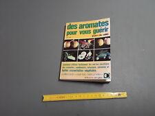 """libro """"de las especias para vous cura"""" aceites esencial jean de sille"""