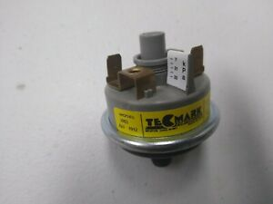 Tecmark 3903 Pressure Switch for Swimming Pool or Spa Heater
