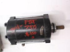 OEM Polaris IQ FST Switchback Snowmobile Engine Electric Starter