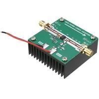 400M-2700MHz RF Power Amplifier Linear Amplifier 2.4GHz 1W for WiFi BT Ham Radio