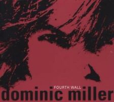 Fourth Wall - Dominic Miller (2009, CD NIEUW)