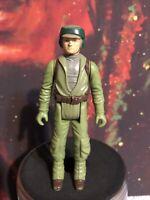 Vintage Kenner Star Wars Action Figure 1983 Rebel Endor Commander
