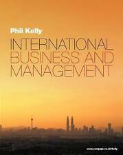 International Business & Management-ExLibrary