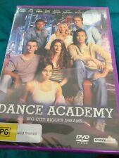 The Dance Academy - Xenia Goodwin/MIRANDA OTTO -  NEW & SEALED - *FREE STD POST*
