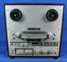 TEAC X-1000R Reel-To-Reel Stereo Tape Recorder Deck Auto Reverse Made in Japan