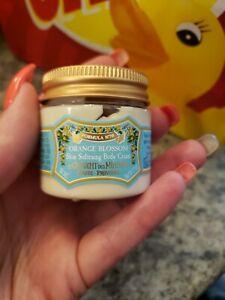 Le Couvent des Minimes Orange Blossom Skin Softening Body Cream 1.7 oz