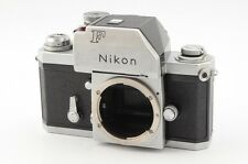 Nikon F Photomic FTN 35mm SLR Film Camera Body from Japan #282
