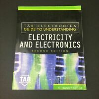 Tab Electricity And Electronics Guide To Understanding G Randy Slone 2nd Ed PB