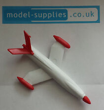 Dinky 620 reproduction plastic Berliet plastic missile kit