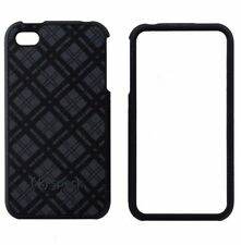 NEW Speck Fitted iPhone Case for Apple iPhone 4 4S - Black * SPK-A0032