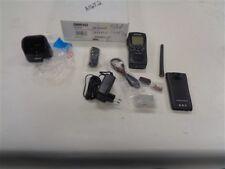 SIMRAD HH33E MARINE HAND HELD VHF / GPS RADIO BOAT