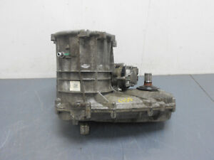 2012 11 13 14 Porsche Cayenne Turbo Transfer Case #0513