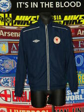 4/5 St. Patrick's Athletic adults S football top jacket soccer