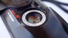 Olympus MJU II 35mm Point & Shoot Film Camera Film Tested